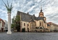 Thành phố lịch sử thành phố Leipzig