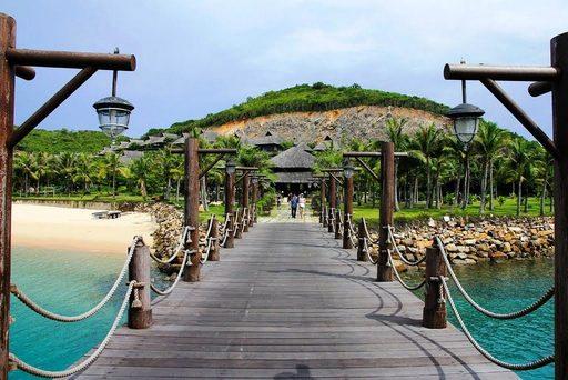 Du lịch Nha Trang - Đảo Hòn Tằm